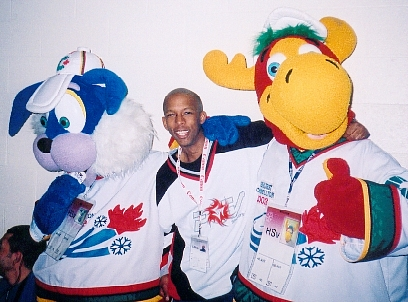 2003 canada winter games results